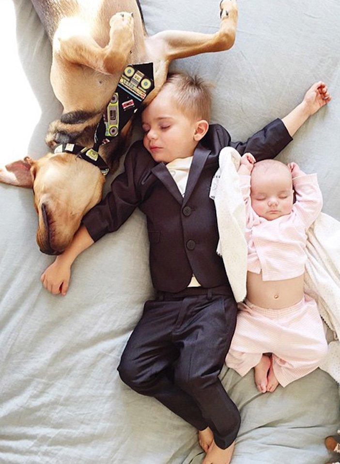 děti a psi dítě a pes nejlepší obrázky dětí a psů fotografie fotoalbum obrázek_4