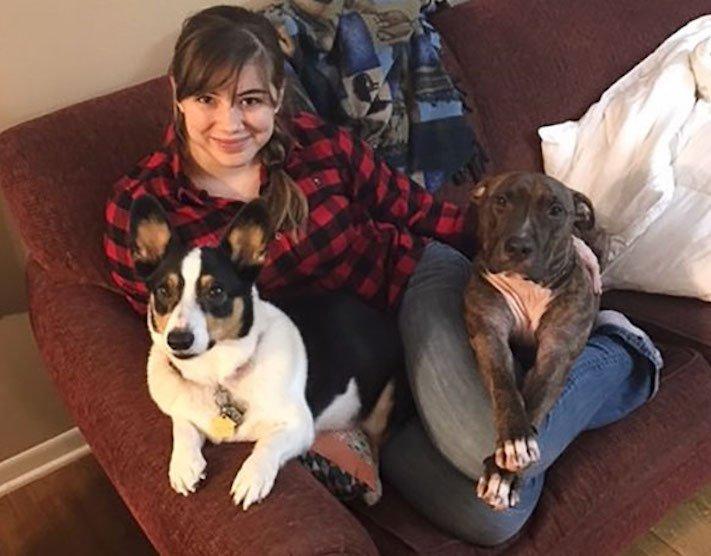 adopce psa z útulku, první dny, problémy, radost, vděčnost, psa, psí příběh, psí příběhy 5