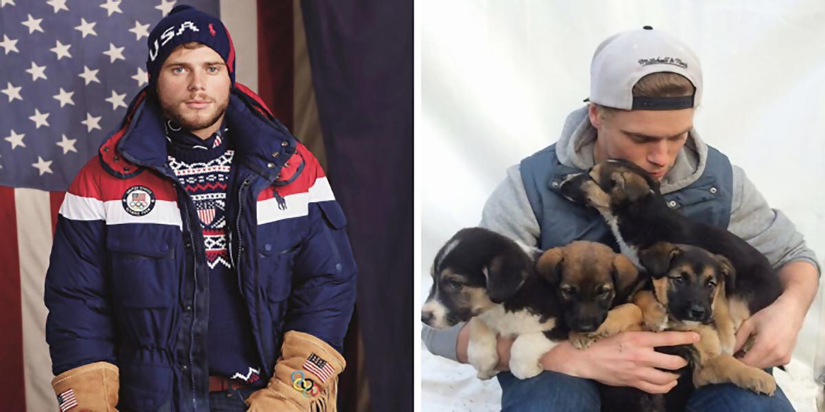 """Americký olympionik Gus K. zachránil 90 psů z korejské """"psí farmy"""""""