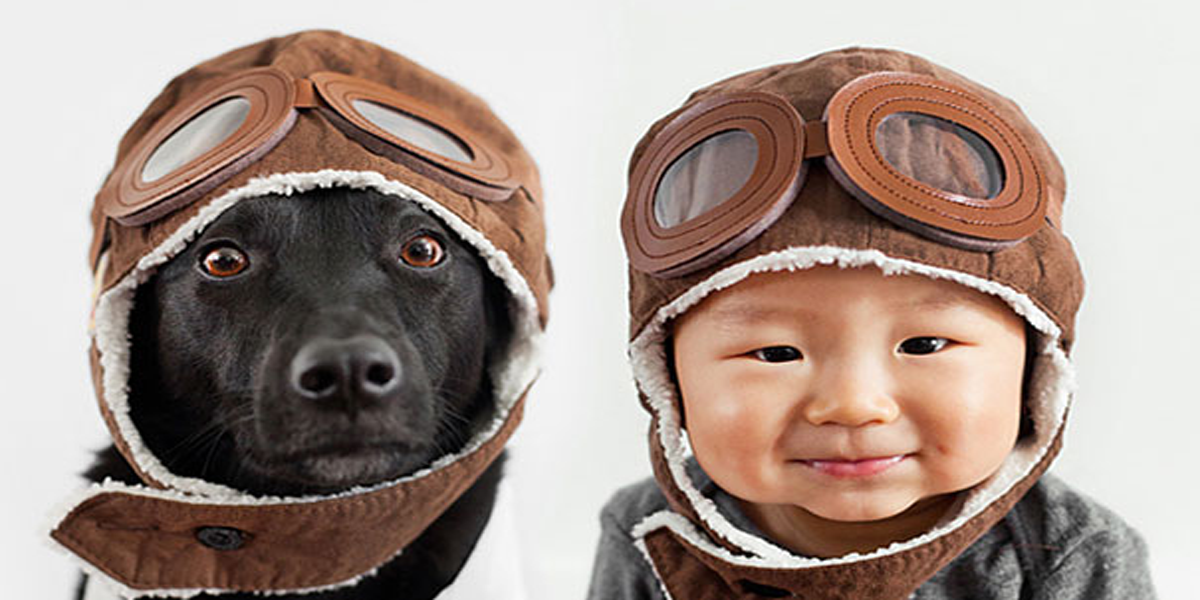 "Máma sa pochlubila svým 10ti letým chlapcem a adoptovaným psem. ""Jak lépe mám podpořit adopci?"""