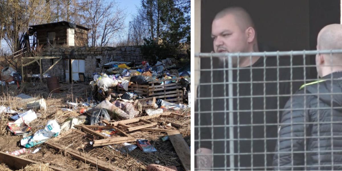 """""""Azyl pro psy"""" v Čáslavi slíbil za 5 tisíc převýchovu, ale desítky psů se ztratili. K tomuhle se musíme vyjádřit."""