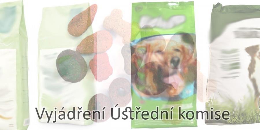Ministerstvo zemědělství: Pokud nekrmíte psa nebo kočku masem, hrozí vám 6 let vězení